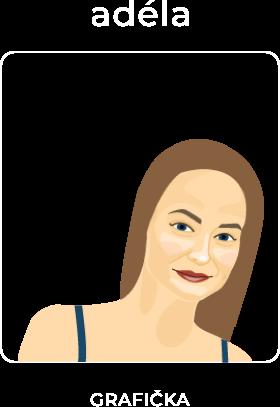 Grafička Adéla